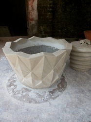 Concrete Planters Mould