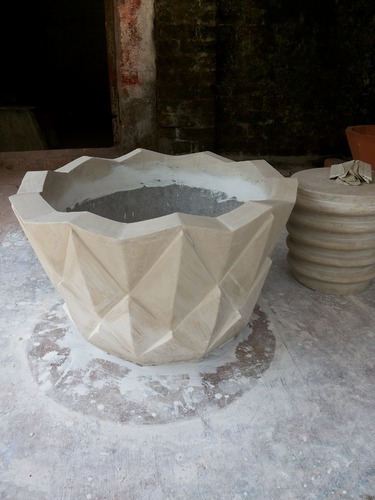 Concrete Planters Mould Size 150 X 150 X 150 Mm Id 6448032491