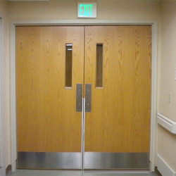 How it Works & Hospital Doors at Rs 110000 /piece | Hospital Doors - Metaflex ... pezcame.com
