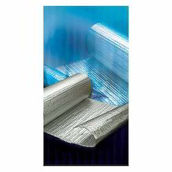 Decorative Insulation Material
