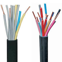 Round Flexible Cables