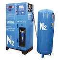 Nitrogen Filling Station HCV