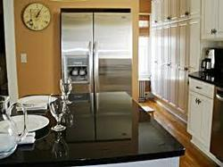 Complete Kitchen With Refrigerator Facilities Service