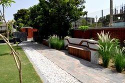 Residence Landscape Architecture