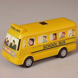 Toy Mini Bus