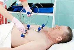 X-Ray, ECG Service
