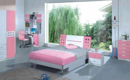 children room interior designing - modern kids room interior