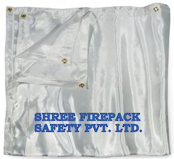Fire Welding Blanket
