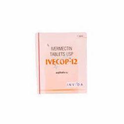 Ivecop 12 MG Tablet