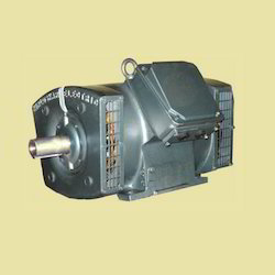 Three Phase AC Cage Motor
