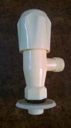 White And Ivory PVC Taps