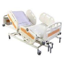 VITA ICU XP Beds with Metal Surface