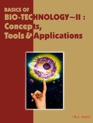 Basics of Bio-Technology-II