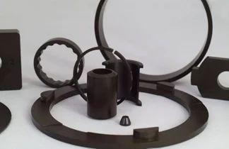 Vespel Machined Parts