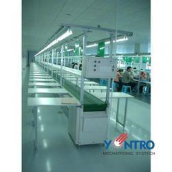 PCB Assembly - Belt Conveyor Manufacturer from Gurgaon