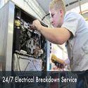 Electrical Breakdown Works