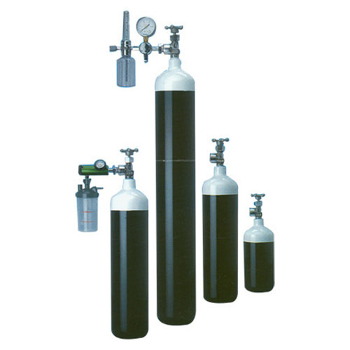 Oxygen Gas Cylinders B Type Oxygen Cylinders Wholesale