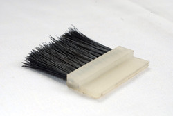 Cable Strip Brush With Mounting Lux