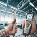 Indoor Air Quality Survey