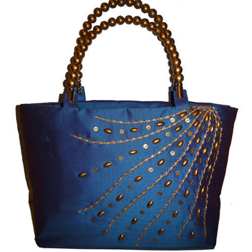 Party Fashion Silk Handbags