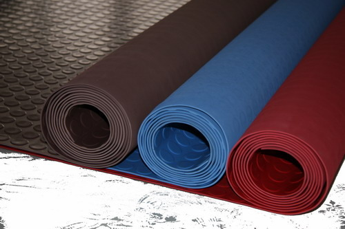 Conductive Flooring Amp Anti Static Sheets The Rubber