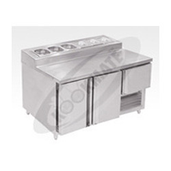 Kitchen Catering Cold Equipments