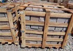 Candla Grey Sandstones Cube