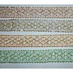 Decorative Saree Border Laces