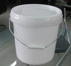 Bucket For Honey