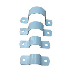 UPVC Powder Coated Clamp