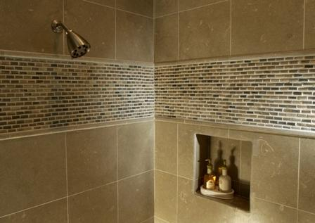 Bath Tiling & Bath Accessories And Designing - LC Contractor Private ...