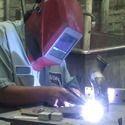 Sheet Metal Spot Welding