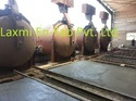 Laxmi En-fab Fly Ash And Cement Aac Brick Making Machine