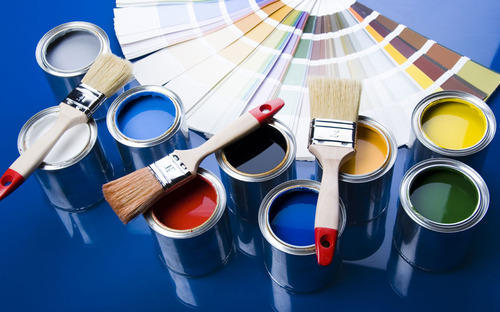Painting Service, Paint Contractors, Professional Painters, Paint Services,  Best Painting Contractor, पुताई की सेवाएं in Saibaba Colony, Coimbatore ,  Dream Colours | ID: 9041556033
