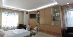 Labor Delivery Recovery (LDR) Rooms