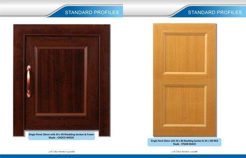Standard Profiles Ulhasnagar Manufacturer Of Pvc Single