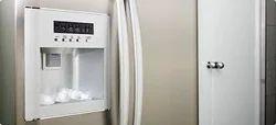 New Refrigerator Installation Services