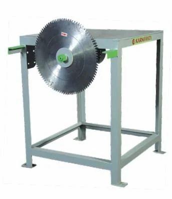 Table Saw Machine