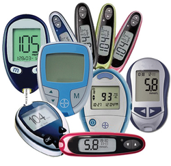 Glucometer Suppliers Manufacturers Amp Dealers In Delhi