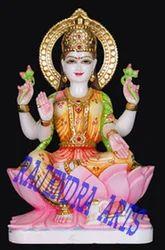Laxmi Ji Statue