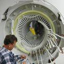 AC Motor Repairing