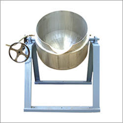 Mixing Kettles At Best Price In India
