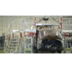Helicopter Docking Systems | Sagar Asia Private Limited