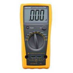 1999 Counts Digital Capacitance Meter
