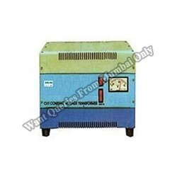 1 Kva 50 Va To 6 Kva Cvt Constant Voltage Transformer