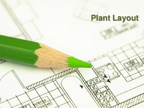 Industrial layout plant designing services in azadpur for Industrial design services