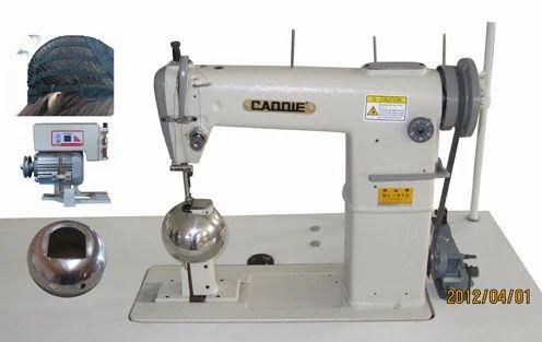 Wig Sewing Machine Wholesaler From Bengaluru