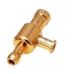 Brass Surgical Part