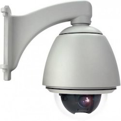 Corporate Office Speed Dome Camera