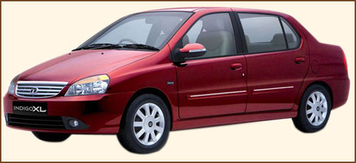 TATA Indigo Car Rental Service